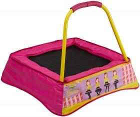 The-Wiggles-Emma-Indoor-Trampoline on sale