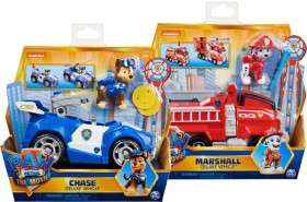 Paw-Patrol-The-Movie-Deluxe-Theme-Vehicles on sale