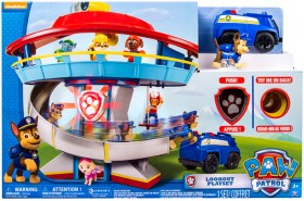 Paw-Patrol-Lookout-Playset on sale
