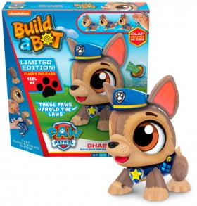 NEW-Build-A-Bot-Chase-Fur-Edition on sale