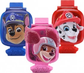 VTech-Paw-Patrol-The-Movie-Learning-Watch on sale