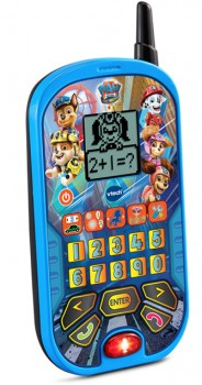 VTech-Paw-Patrol-The-Movie-Learning-Phone on sale