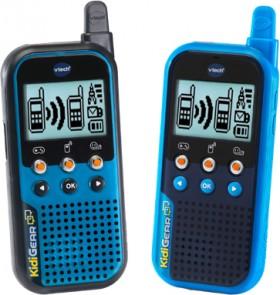 Vtech-KidiGear-Walkie-Talkie-Blue on sale