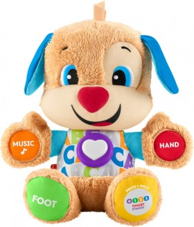 Fisher-Price-Smart-Stages-Puppy on sale