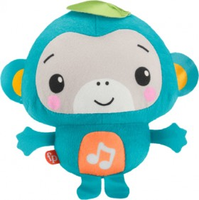 NEW-Fisher-Price-Music-Monkey on sale