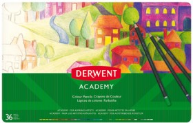 Derwent-Academy-Colour-36-Pencil-Set on sale