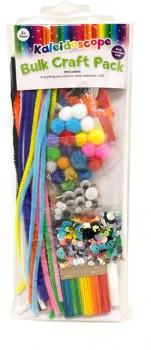 Kaleidoscope-Bulk-Craft-Pack on sale
