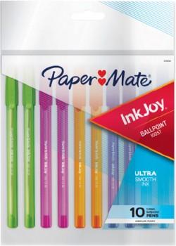 Papermate-10-Pack-Inkjoy-100 on sale