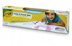 Crayola-Color-and-Erase-Mat on sale