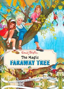 The-Magic-Faraway-Tree on sale