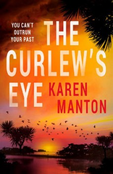 NEW-The-Curlews-Eye on sale