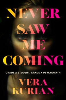 NEW-Never-Saw-Me-Coming on sale