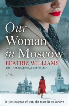 NEW-Our-Woman-in-Moscow on sale