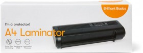 Brilliant-Basics-A4-Laminator on sale