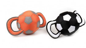NEW-Tails-Tug-Sports-Ball-Assorted on sale