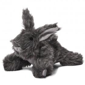 NEW-Tails-Plush-Rabbit-Dog-Toy on sale