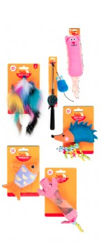 NEW-Selected-Cat-Toys on sale
