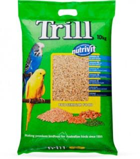 Trill-Bird-Seed-10kg-Budgerigar-Food on sale