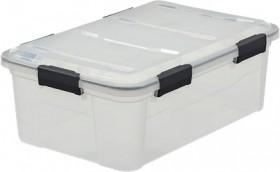 Ezy-Storage-Weatherproof-Storage-Container-32-Litre on sale