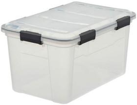 Ezy-Storage-Weatherproof-Storage-Container-50-Litre on sale