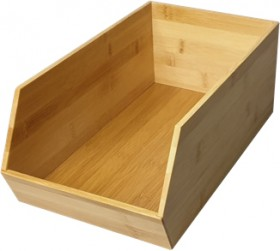 LT-Williams-Bamboo-Stacking-Basket on sale