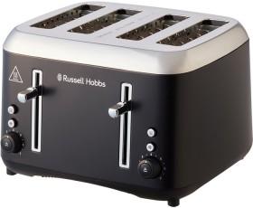 Russell-Hobbs-Addison-4-Slice-Toaster on sale