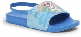 Paw-Patrol-Kids-Printed-Slides-Blue on sale
