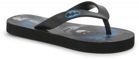 Batman-Kids-Thongs-Black on sale