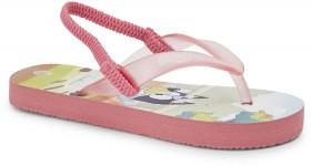 Bluey-Kids-Thongs-Pink on sale