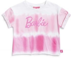 Barbie-Kids-Tie-Dye-Print-Top on sale