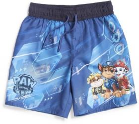 Paw-Patrol-Board-Shorts on sale