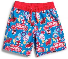 Spidey-Board-Shorts on sale