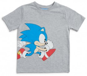 Sonic-Kids-Wrap-Around-Print-Tee on sale