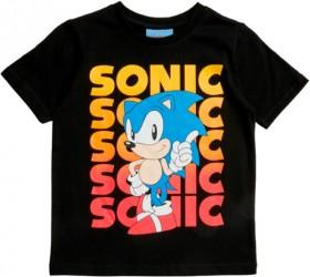 Sonic-Kids-Print-Tee on sale