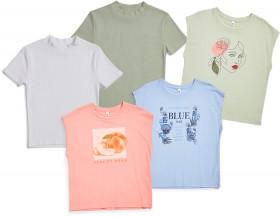 Brilliant-Basics-Kids-Rib-Tees-and-K-D-Kids-Graphic-Tees on sale