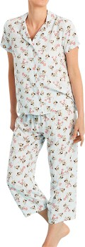 Pinocchio-Crop-Pyjama-Set on sale