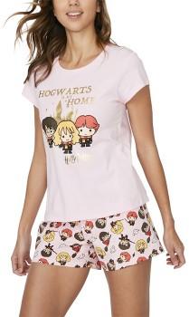Harry-Potter-Adults-Pyjama-Set-Women on sale