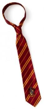 Harry-Potter-Tie-with-Emblem on sale