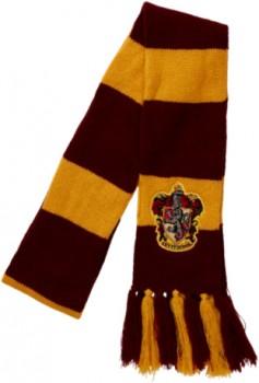 Harry-Potter-Gryffindor-Scarf on sale