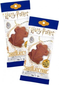Harry-Potter-Chocolate-Frogs on sale
