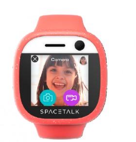 Spacetalk-Adventurer-4G-Smart-Watch-Coral on sale