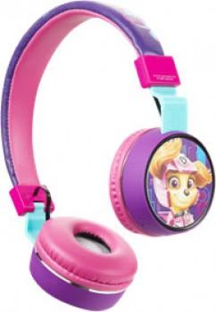 NEW-Paw-Patrol-Skye-Bluetooth-Headphones-with-Built-in-Mic on sale