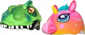 Raskullz-or-Krash-Super-Rainbow-Unicorn-or-T-Rex-Helmet on sale