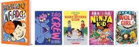 NEW-Books on sale