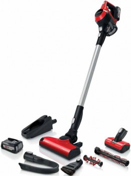 Bosch-Unlimited-ProAnimal-Cordless-Vacuum-Red on sale