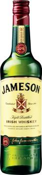 Jameson-Irish-Whiskey-700mL on sale