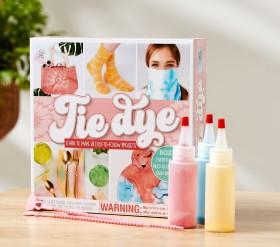 Learn-to-Tie-Dye on sale