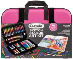 Crayola-Art-Case on sale