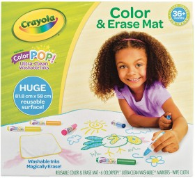 Crayola-Colour-Erase-Mat on sale