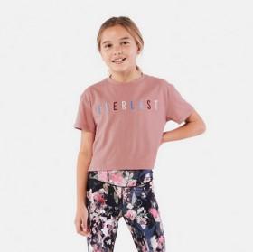 Active-Everlast-Kids-Boxy-T-Shirt on sale